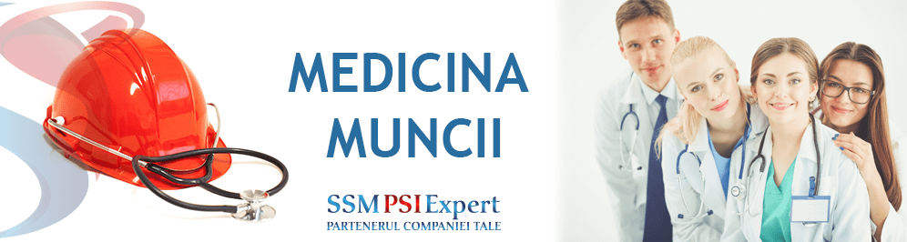 MM - Medicina Muncii - SMMPSI.Expert